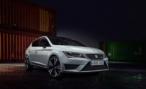 На Московском автосалоне покажут «зажигалку» Seat Leon Cupra