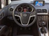 Opel чист