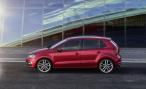 В Volkswagen отказались от Polo R