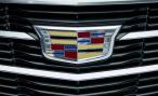У Cadillac появится кроссовер «ми-ми-ми»