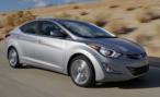 В России стартуют продажи обновленной Hyundai Elantra