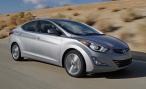 Hyundai Elantra получил новую комплектацию