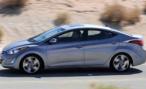 В Калининграде стартовало производство Hyundai Elantra