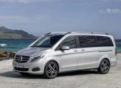 Mercedes-Benz V-class. Ни Вито, ни Вьяно