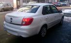 Продажи Datsun в России начнутся до лета 2014 года