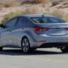 Представлен «зимний пакет» для Hyundai Elantra