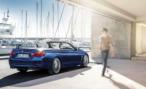 Alpina представит кабриолет B4 Bi-Turbo Cabrio на автосалоне в Женеве