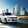 Volkswagen Tiguan Cityscape. Городской формат