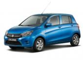 Suzuki привезет в Женеву европейскую версию Celerio