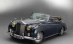 В Париже на аукционе Rolls-Royce актрисы Брижит Бардо продан за 286 тысяч евро