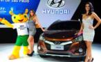 Купил Hyundai, поедешь на Чемпионат мира по футболу в Бразилию