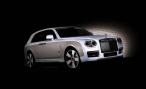 Rolls-Royce определится с внедорожником в течение года
