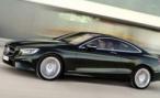 2015 Mercedes-Benz S-Class Coupe. Первое фото