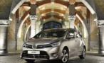 2014 Toyota Verso. В России от 851 000 рублей