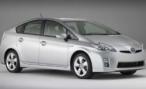 Toyota отзывает в России 807 Prius