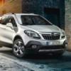 Opel Mokka получит в России дизельный мотор