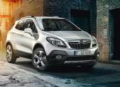 Opel объявляет о дополнительных скидках на автомобили в России
