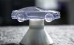 Ford распечатал на 3D-принтере съедобные мини-копии Mustang