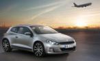 Обновленный Volkswagen Scirocco появится в продаже в августе 2014 года