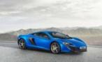 McLaren опубликовал цены на новый 650S
