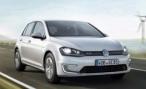 В Германии стартовали продажи Volkswagen e-Golf