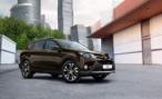 Toyota принимает заказы на RAV4 нового модельного года