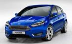 Ford Focus III. Кто угодно