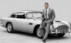 Продается коллекция автомобилей из сериала об «Агенте 007». Цена – 20 миллионов фунтов