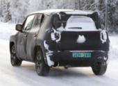 Базовая модель Jeep будет называться Laredo