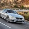 Объявлены российские цены на BMW 4-series Gran Coupe