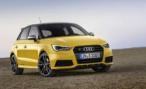 Audi представляет S1 и S1 Sportback до премьеры на Женевском автосалоне