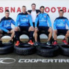 Шинный бренд Cooper станет официальным спонсором лондонского «Арсенала»