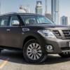 Nissan Patrol для России обновился и подорожал
