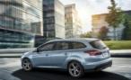 Ford Focus нового поколения появится в 2017 году