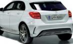 Mercedes-Benz X-class. Икс фактор