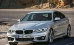 В Интернет просочились фотографии BMW 4-Series Gran Coupe