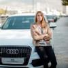 Audi выбрала «команду чемпионов», представляющих марку на Олимпийских играх в Сочи