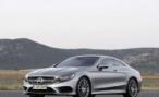 Mercedes-Benz S-class Coupe. Зона комфорта