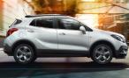 Opel раскрыл информацию о конкуренте Nissan Juke