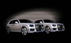 Немецкий дизайнер визуализировал кроссовер Rolls-Royce