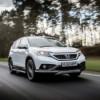 Honda представляет спецверсию кроссовера CR-V