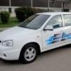 Электрическая El Lada появилась у российских дилеров Lada для клиентского тест-драйва