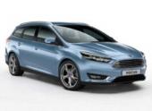 Ford «подправил» Focus для России – увеличил клиренс и добавил ESP в базу