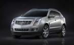 Цены на Cadillac SRX в России вырастут на 80-100 тысяч рублей