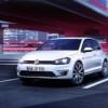 Volkswagen Golf GTE. В плену у электричества