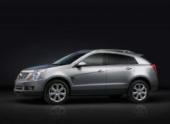 В России стартовали продажи Cadillac SRX с 3-литровым 249-сильным мотором