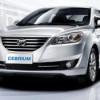 В России стартовали продажи седана LIFAN Сebrium