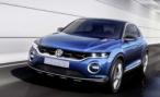 Мартин Винтекорн: Volkswagen T-ROC, вероятно, станет серийной моделью