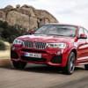 В России стартовали продажи BMW X4 xDrive20d