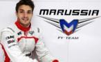 Пилота российской команды «Формулы-1» ограбили в Париже
